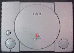 Sony Playstation