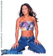 Gail Kim 19