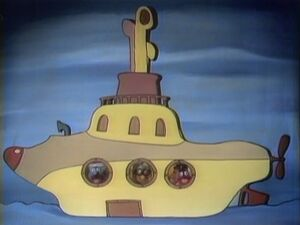 SSYellowSubmarine