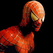 Spiderman2007