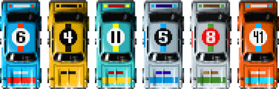 S-Cart-GTAL69-variants