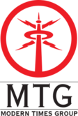 Modern Times Group logo