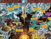 Fortress of Solitude (New Earth) 005