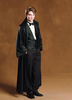 Robert Pattinson as Cedric Diggory (GoF-promo-02)