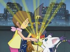 List of Digimon Adventure episodes 34