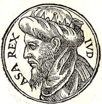 Asa of Judah