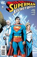 Superman - Secret Origin Vol 1 4