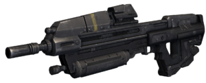 UNSC Weapons list 300px-MA37_Assault_Rifle