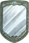 Mirror Shield (Link's Awakening)