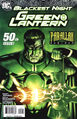 Green Lantern Vol 4 50