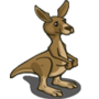 Kangaroo-icon