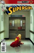 Supergirl Vol 5 49
