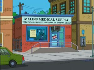 Mailins Medical Supply