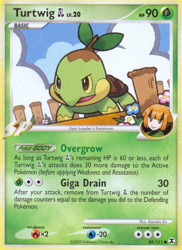 Turtwig GL