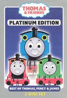 BestofThomas,Percy&amp;James