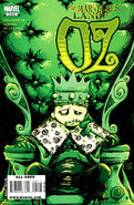 Marvelous Land of Oz Vol 1 2