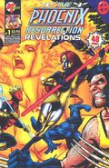 Phoenix Resurrection Revelations Vol 1 1