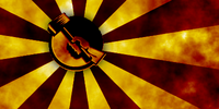 TOOL War Flag