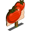 Tomato Mastery Sign-icon