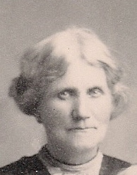 Esther Ann Davison (1853-1920)