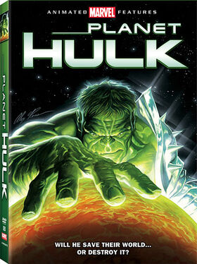 Planet Hulk