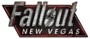 Fallout NV logo