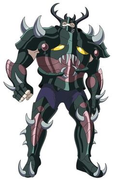 Specter - Deadly Beetle Stand