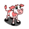 Pink Patch Calf-icon
