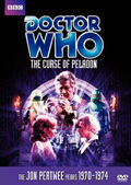 Curse of peladon us dvd