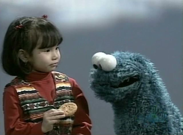 muppet  u0026 kid moments  cookie monster