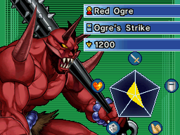 Red Ogre-WC09