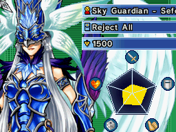 Sky Guardian - Sefolile-WC09
