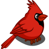 Cardinal-icon