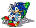 Sonic 131