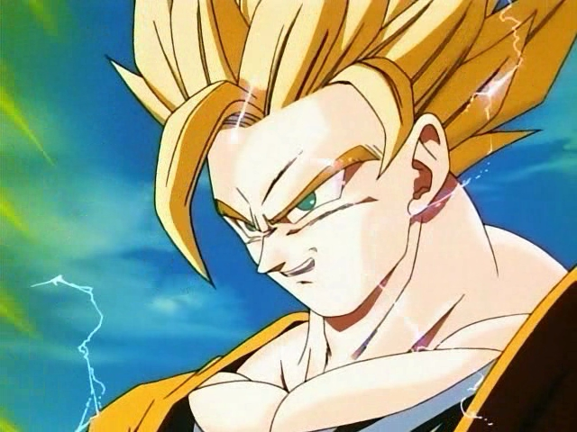 L 39 union sacr e consulter le sujet le ssj2 dans dragon for Chambre dragon ball z
