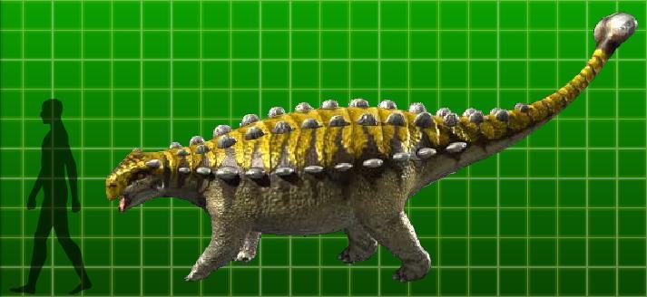 Seismosaurus Dinosaur King Pictures