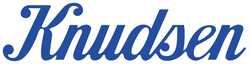 Knudsen logo