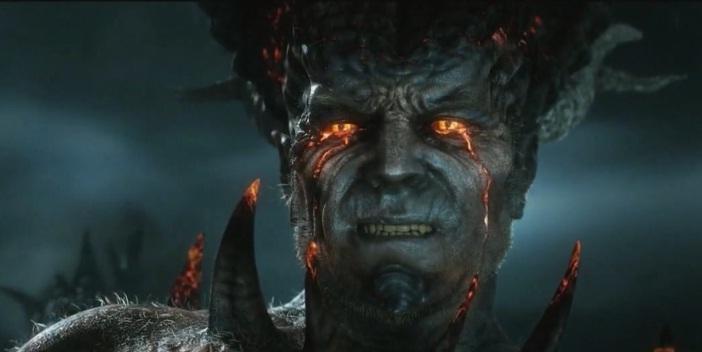 Dante Vs Lucifer Battles Comic Vine