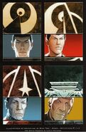 Spock rflexions couvertures 1  4