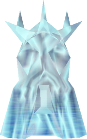 Freezard (Ocarina of Time)