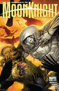 Vengeance of the Moon Knight Vol 1 5