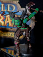 Garona Action Figure
