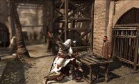 Altair assassina tamir