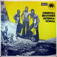 Oriental Brothers International DWAPS44 front