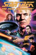 Star Trek TNG Ghosts