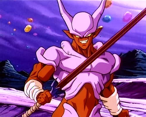 P.O Dragon Ball Janemba_2nd_Form