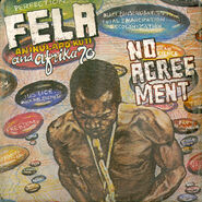 Fela DWAPS2039 No Agreement A