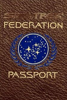 Federation Passport