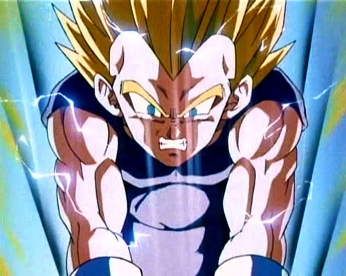 Dragon Ball z Kai Majin Vegeta Dragon Ball z Majin Vegeta