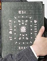 Charms: Class Description The_Standard_Book_of_Spells